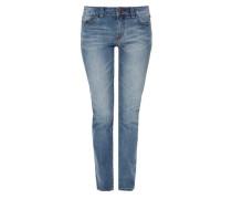 Smart Straight Jeans blue denim