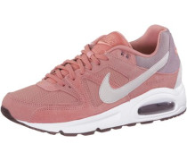 ' Wmns AIR MAX Command ' Sneaker Damen rosa / weiß