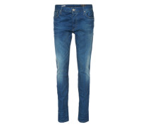 Jeans 'Tim Original Jos 919' blue denim