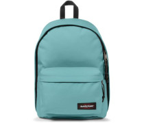 Authentic Collection XI Out of Office Rucksack 44 cm Laptopfach blau