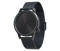 Armbanduhr 'Winston Royale' schwarz