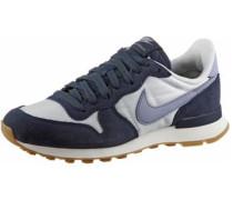 'internationalist' Sneaker Damen blau / weiß