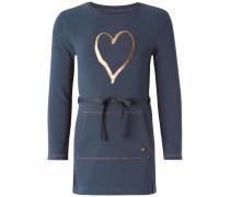 Kleid Norwell blau