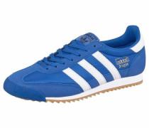 Sneaker 'Dragon OG' blau