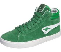 Wilton Sneakers grün