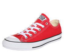 Sneaker Low 'Chuck Taylor AS Core' rot