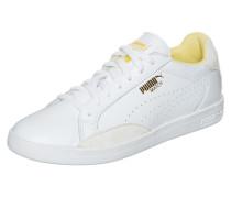 Sneaker 'Match Low Basic' weiß