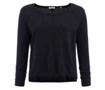 Pullover 'nightingale' schwarz