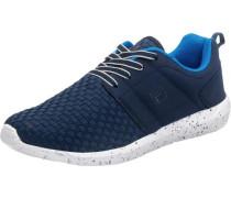 Silverbolt Sneakers blau