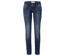 Skinny Jeans 'Melissa' blau