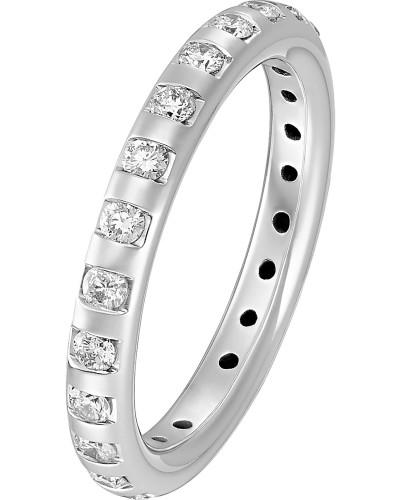 Ring '60121028' silber