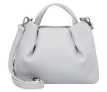 Handtasche hellgrau