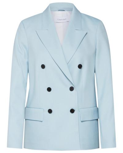 Blazer 'pastel DB Blazer' blau