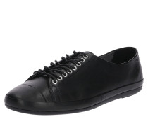 Sneaker 'Rose' schwarz