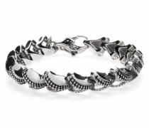 Armband »1071« grau