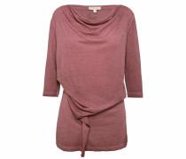 Shirt merlot