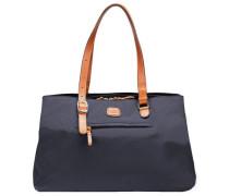 X-Bag Shopper 40 cm blau