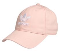 Cap 'Trefoil' rosa / weiß