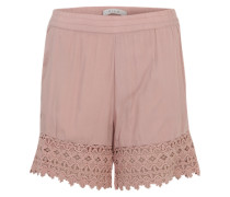 Jersey-Shorts 'Vimajia' rosa
