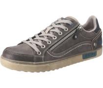 Freizeit Schuhe grau / taupe