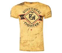 Cooles T-Shirt aus weicher Baumwolle