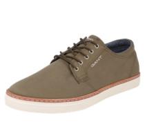 Sneaker aus Stoff 'Bari Low' khaki