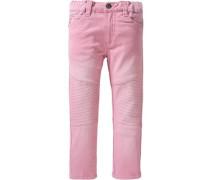 Jeans Slim rosa