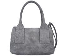 Handtasche 'Linnea 2D' schwarz