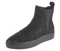 Sneaker 'Camille' schwarz