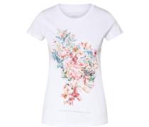 T-Shirt 'Totenkopf'