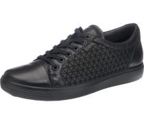 Sneakers 'Soft 7' schwarz