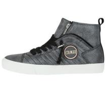 Sneaker Durden Face Stan schwarz