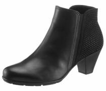 Ankle-Boots schwarz