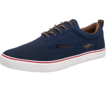 K-Vo ISneakers blau