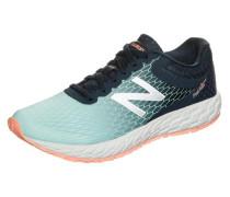 Laufschuh 'Fresh Foam Boracay V3' nachtblau / mint / koralle