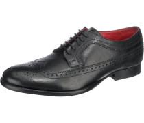Bailey Freizeit Schuhe schwarz
