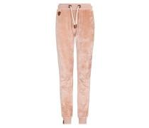 Jogginghose 'Iris Mack' pink