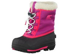 Winterstiefel Cumberland Nc1886-684 pink