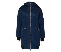 Mantel 'Virica' nachtblau