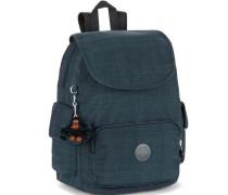 'Basic City Pack S BP' Rucksack 335 cm petrol