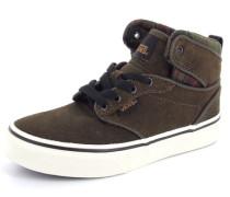 Sneaker Atwood braun