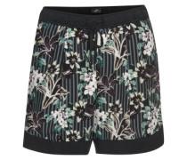 Shorts 'Fleur' mischfarben