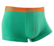 Hipster (2 Stück) grün / orange