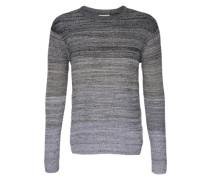 Pullover 'jcobroken' schwarz
