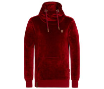 Male Hoody SUP Mack rot