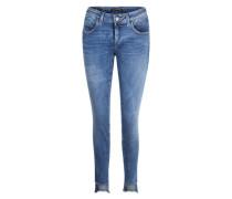 Jeans 'Eva' hellblau