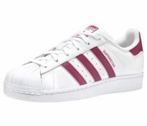 Sneaker »Superstar« weiß