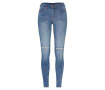 'Lexy' Skinny Jeans