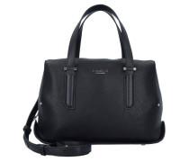 Handtasche 'celia' schwarz