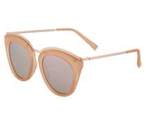 Sonnenbrille 'eye Slay' apricot